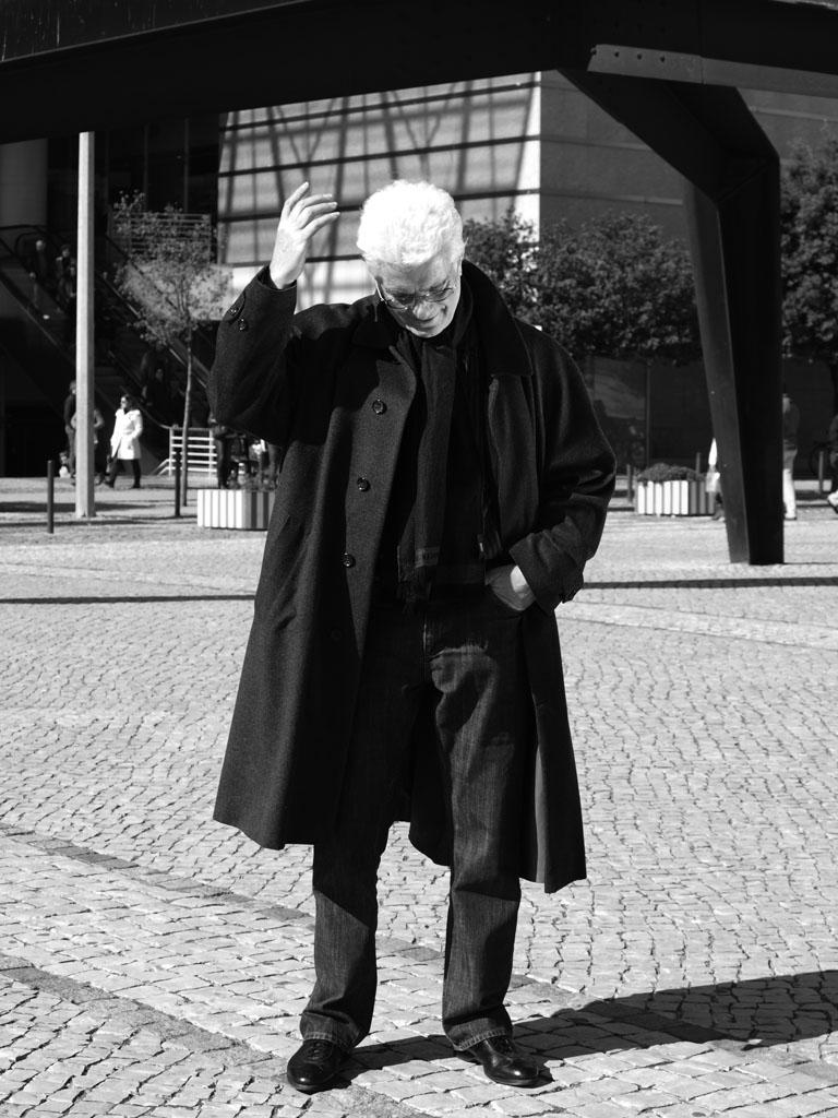"""""""Vater Staat"""". Videoclip aus dem Album """"Personalissimo"""""""